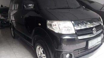 Jual mobil Suzuki APV GX Arena 2012 murah di Jawa Barat