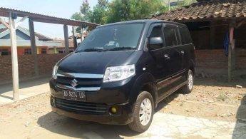 Jual mobil Suzuki APV GX Arena 2008 murah di Jawa Tengah