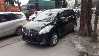 Jual mobil Suzuki Ertiga GL 2012 murah di Sumatra Utara