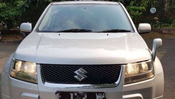 Suzuki Grand Vitara JX 2008
