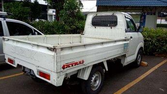 Suzuki Mega Carry 2013