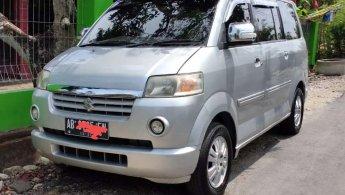 Jual mobil Suzuki APV X 2006 dengan harga terjangkau di Yogyakarta D.I.Y