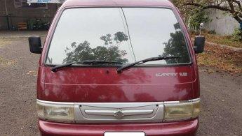 Jual mobil Suzuki Futura GX 2004 dengan harga murah di Jakarta D.K.I.