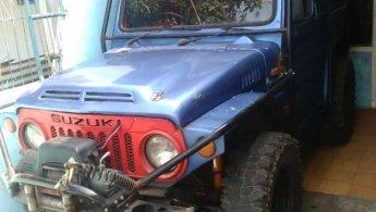 Suzuki Jimny 1981
