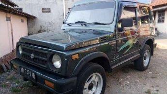 Jual mobil bekas murah Suzuki Katana GX 1995 di Yogyakarta D.I.Y