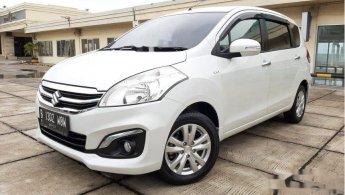 Dijual mobil bekas Suzuki Ertiga GX 2017, DKI Jakarta