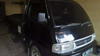 Suzuki Carry 2015