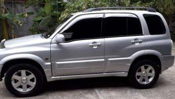 Jual mobil bekas Suzuki Escudo JLX 2004 murah di Kalimantan Selatan