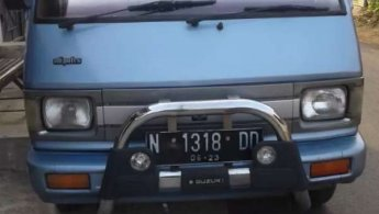 Suzuki Carry Carreta 1990