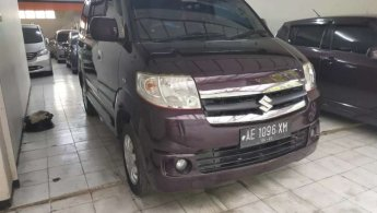 Jual mobil Suzuki APV GX 2009 bekas murah di Jawa Timur