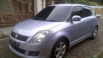 Jual mobil Suzuki Swift ST 2008 bekas murah di Jawa Barat