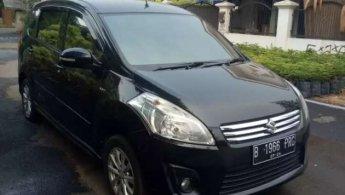 Jual Cepat Suzuki Ertiga GX Elegant 2014 di DKI Jakarta