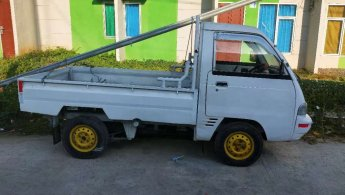 Suzuki Carry Pick Up 2004