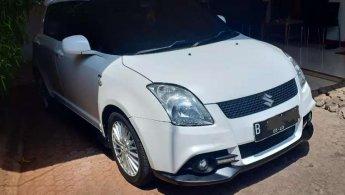 Dijual mobil bekas Suzuki Swift GT 2011, Jakarta D.K.I.