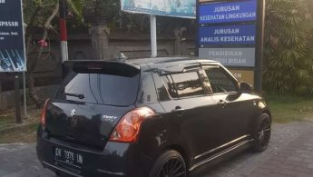 Suzuki Swift GT 2011