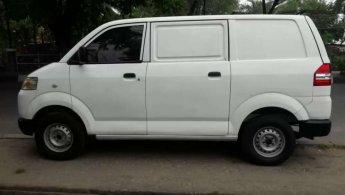 Suzuki APV 2011