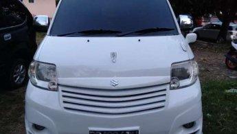Dijual mobil Suzuki APV SGX Luxury 2011 bekas terbaik, Sulawesi Selatan
