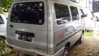 Jual mobil Suzuki Futura GX 2009 dengan harga murah di  Jawa Barat