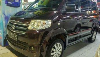 Jual mobil Suzuki APV GX Arena 2012 murah di Jawa Timur