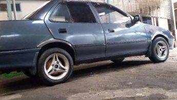 Suzuki Esteem 1992