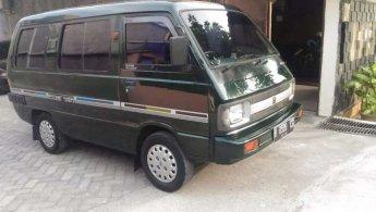 Suzuki Carry 1990