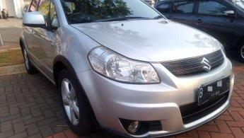 Mobil Suzuki SX4 X-Over 2008 dijual,  Banten
