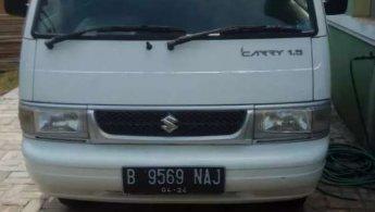 Jual Cepat Suzuki Carry Pick Up 2014 di DKI Jakarta