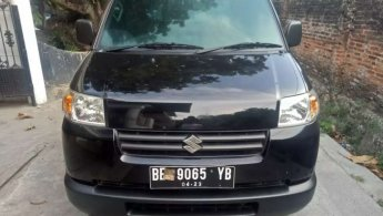 Jual Cepat Suzuki Mega Carry 2018 di Lampung