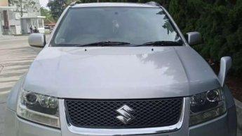 Mobil Suzuki Grand Vitara JLX 2007 dijual, Jawa Barat