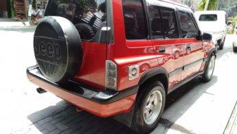 Jawa Timur, Jual mobil Suzuki Escudo 2.0 i 1994 bekas