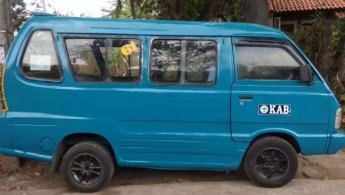 Suzuki Carry 2006