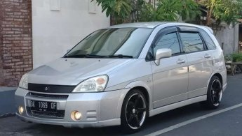 Suzuki Aerio 2004