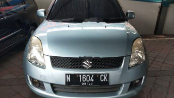 Jual mobil murah Suzuki Swift ST 2008 di Jawa Timur