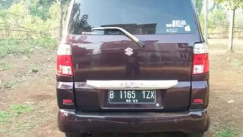 Mobil Suzuki APV GX Arena 2012 dijual, Jawa Barat