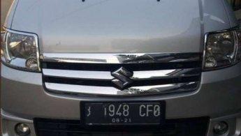 Mobil Suzuki APV SGX Arena 2011 dijual, Banten