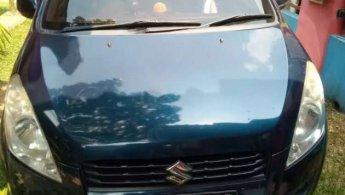 Jual mobil Suzuki Splash GL 2012 dengan harga terjangkau di Jawa Barat
