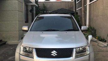 Mobil Suzuki Grand Vitara 2008 dijual, Jawa Barat