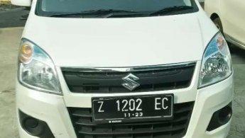Jual Cepat Suzuki Karimun Wagon R GL 2018 di DKI Jakarta