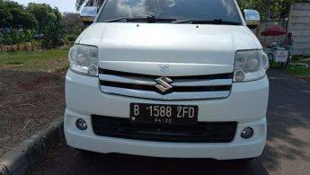 Jual mobil Suzuki APV SGX Arena 2012 bekas, Banten