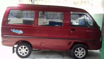 Suzuki Futura 2005
