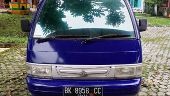 Suzuki Carry Pick Up 2008