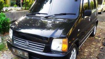 Jual mobil Suzuki Karimun GX 2004 bekas murah di Jawa Timur