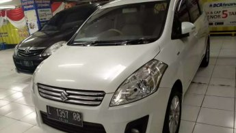 Jual mobil Suzuki Ertiga GL 2013 murah di Jawa Timur