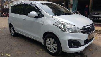 Jual mobil Suzuki Ertiga GL SPORTY 2015 bekas di Banten