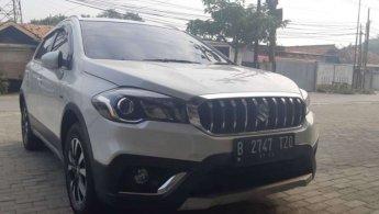 Jual Suzuki SX4 S-Cross 2018 murah di Jakarta D.K.I.