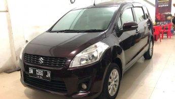Jual Cepat Suzuki Ertiga GX 2012 di Riau