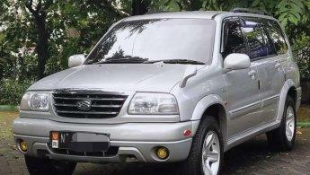 Suzuki Grand Escudo XL-7 2006