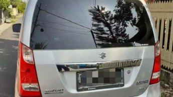 Jual Cepat Suzuki Karimun Wagon R GL 2015 di Kalimantan Selatan