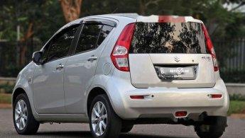 Jual Cepat Suzuki Splash 2015 di DKI Jakarta