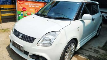 Suzuki Swift GT2 2011